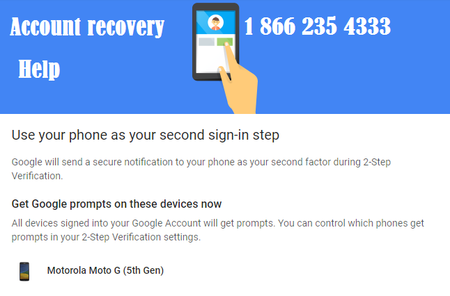 Recover Deleted Google account | Contact for info 1 866 235